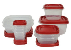 Rubbermaid 18-Pc. Food Storage Set