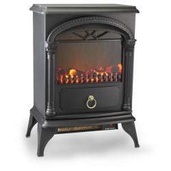Comfort Zone Electric Infrared Stove Heater