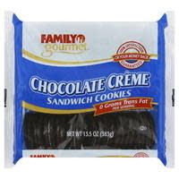 Buy 1, Get 2nd Free Family Gourmet Cookies 15- to 18-Oz.