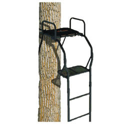 Big Game Treestands 16-Ft. Warrior Pro Ladder