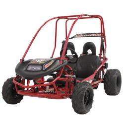 American Sportsworks Maurader Go Kart