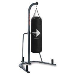 Century Heavy Bag Stand & 100-Lb. Bag