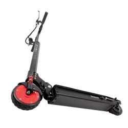 ECORECO M3 ELECTRIC SCOOTER RED