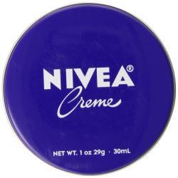 3 Nivea Creme 1-Oz. Tins + 200 Plenti Points