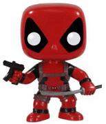 Funko Pop! Marvel: Deadpool Vinyl Figure
