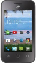 Alcatel Onetouch Pixi Glitz Android 4G No-Contract Cell Phone for Tracfone