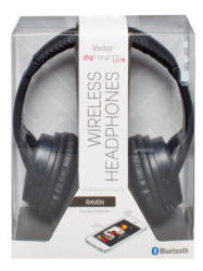 Vivitar Bluetooth Headphones
