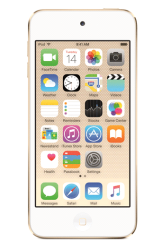 Apple iPod Touch 6th Gen. 16GB + $50 Meijer Custom Coupon