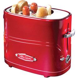 Nostalgia Electrics Retro Hot Dog Toaster for $16
