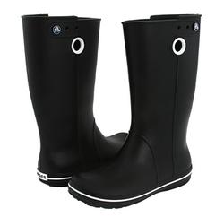 Crocs Women's Crocband Jaunt Boots for $31