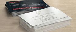 100 Vistaprint Business Cards for $2