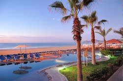 5Nts for 2 at All-Inc. Los Cabos Resort $152/nt