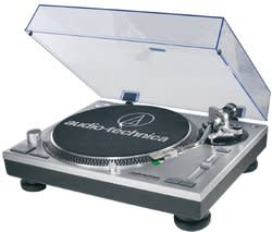 Refurb Audio-Technica USB Turntable for $199