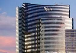 3Nts at 5-Star Vdara Hotel in Vegas from $66/nt