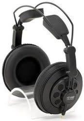 Superlux HD668B Semi-Open Headphones for $30