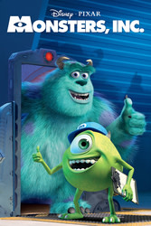 Downloads of Monsters, Inc. for free