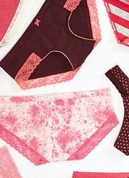 10 Pairs of Aerie Women's Panties