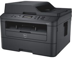 Dell WiFi Multifunction Duplex Laser Printer $60