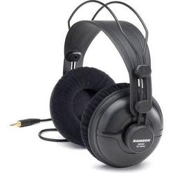 Samson Reference Closed-Back Headphones $24