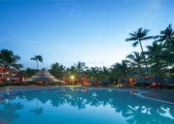 5Nts at All-Inclusive Punta Cana Hotel $106/nt