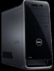 Dell XPS Skylake i7 Quad 3.4GHz Desktop PC