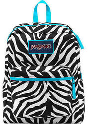 Jansport Overexposed Pack for $16