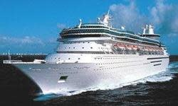 RCCL 4Nt Bahamas Cruise in November: $271 for 2