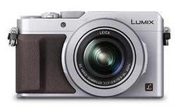 Panasonic Lumix 4K Camera, $200 Adorama GC $698