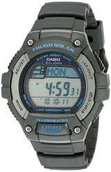 Casio Men's Solar-Powered Digital Sport Watch