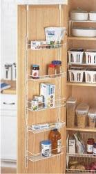 14-Piece Kitchen Shelving System for $12