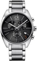Calvin Klein Men's Exchange Watch for $75