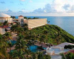 4Nt Puerto Rico Flight & Hotel Vacation $721 for 2