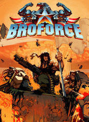 Broforce for PC for $4