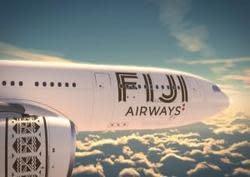 Fiji Airways Flights to Fiji