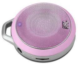 Refurb JBL Micro Wireless Bluetooth Speaker $20