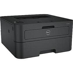 Dell E310dw Wireless Duplex Laser Printer $40