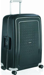 """Samsonite S'Cure 28"""" Spinner Luggage for $129"""