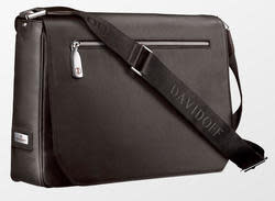 Davidoff Leather Goods at Ashford: Up to 75% off