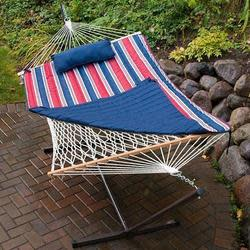 Algoma Hammock Set, $10 Kohl's Cash for $72