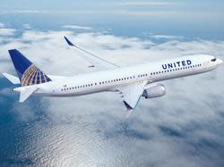 United Airlines Nationwide Fares in Fall $45 1-way
