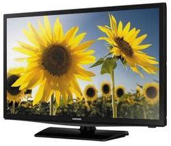 """Samsung 24"""" 720p LED LCD Smart HDTV for $130"""
