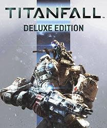 Titanfall Deluxe Edition for Xbox One