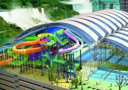 Skyline Hotel & Waterpark in Niagara Falls: $50/nt