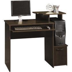 Sauder Beginnings Computer Desk for $25