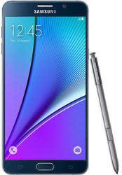 Unlocked Samsung Galaxy Note 5 Android Phone