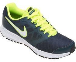 Nike Men's Downshifter 6 Runners for $35