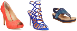 Women's Clearance Shoes at Macy's: Up to 75% off