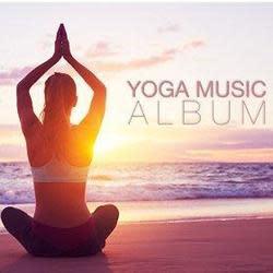 Yoga Music MP3 Album for free
