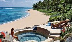 British Virgin Islands Hotel Sale: kids stay free