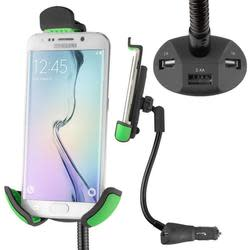 Pocketvolt Flexible Arm Car Mount Holder for $10